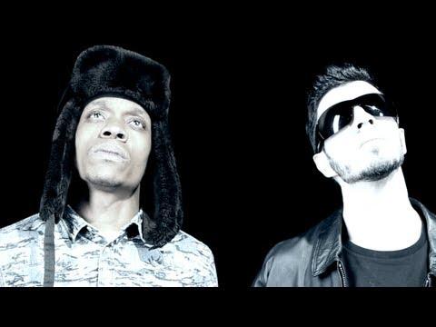 CES Cru - Lotus - Official Hip-Hop Music Video