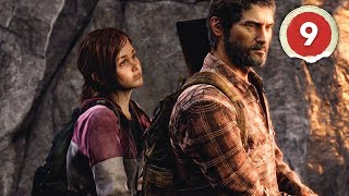 JOEL AND ELLIE FOREVER! | The Last of Us - Part 9
