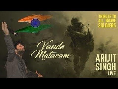 download lagu Vande Maatram Maa Tujhe Salaam 70th Independence Day Special gratis