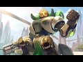 Download Overwatch - Orisa Origin Story Trailer in Mp3, Mp4 and 3GP