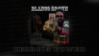 Blanco Brown - Georgia Power (Official Audio)