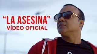 Download lagu Zacarías Ferreira - La Asesina (Vídeo Oficial)
