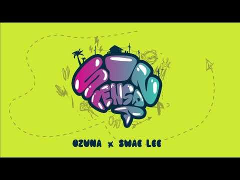 Download  Ozuna x Swae Lee - Sin Pensar Audio Oficial Gratis, download lagu terbaru