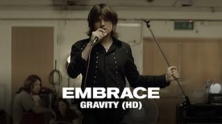 Watch Embrace Gravity video