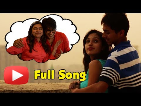 Man He Baware - Full Song - Marathi Romantic Song - Neha Rajpal...
