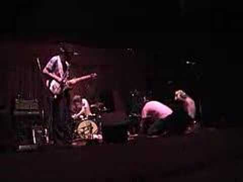 Animal Collective Here Comes The Indian Era 4/24/02 Live