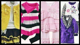 Unique & Stylish Beautiful Kids Outfitt Great Idea for kids