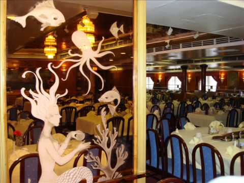 REGAL EMPRESS - The Last Classic Cruise Ship