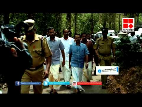 James Mathew Mla Has Arrested video