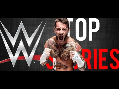 BREAKING NEWS - WWE & CM Punk Involved In $1 Million Dollar Lawsuit - WWE vs CM Punk In Courtroom