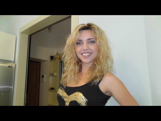 Как сделать эффект мокрых волос в домашних условиях 18