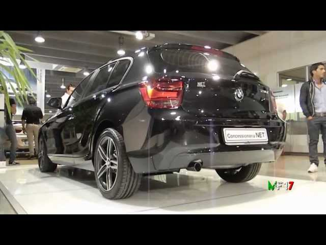 NEW 2012 1 Series Bmw FULL DETAILS!
