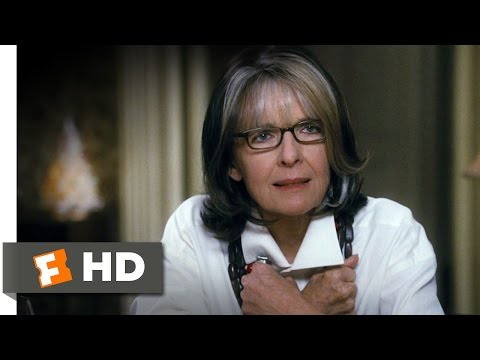 The Family Stone (2/3) Movie CLIP - This Isn't Coming Out Right (2005) HD