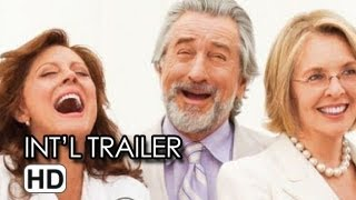 The Big Wedding - The Big Wedding International Trailer 2013 - Robert De Niro, Diane Keaton