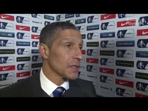 HUGHTON'S ARSENAL VERDICT