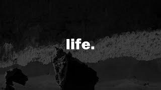Free Sad NF Type Beat - ''Life'' | Emotional Piano Storytelling Rap Instrumental 2019
