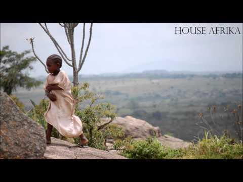 Monique Bingham & Black Coffee - Deep In The Bottom (of Africa)