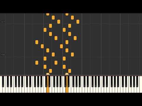 Love Me or Leave Me (Nina Simone) - Piano tutorial