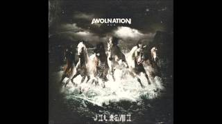 download lagu AWOLNATION - RUN REMIX FT JOHN KORBIN , DREW gratis