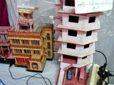Idukki Fest- Ham Radio Exhibition