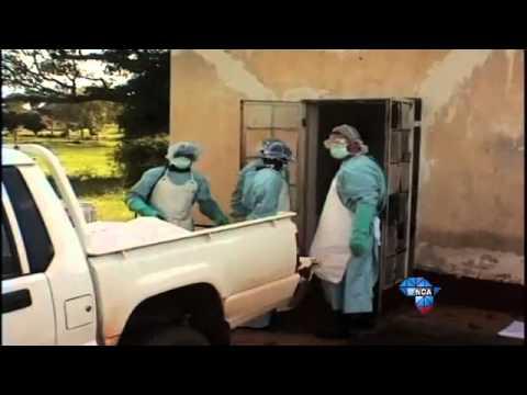 Ebola outbreak: Guinea bans a wide range of bush meat