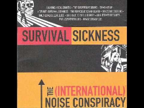 International Noise Conspiracy - I Wanna Know About U
