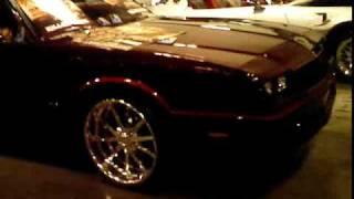 2009 DUB Car And Bike Show pt 2