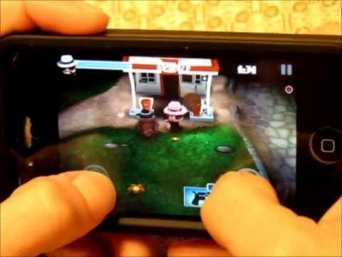 Los Mejores Juegos Para Tu iPhone/iPod Touch/iPad (3a Parte)
