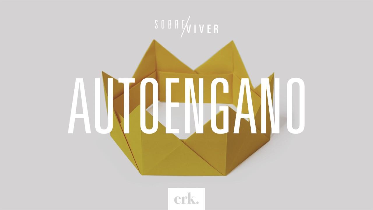 Sobre Viver #171 - Autoengano / Ed René Kivitz