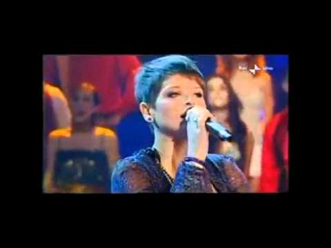 Alessandra Amoroso-AMOR MIO