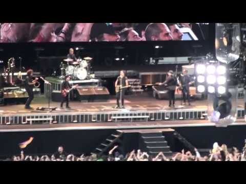 Bruce Springsteen - Twist and Shout - Live in Barcelona, May 14, 2016