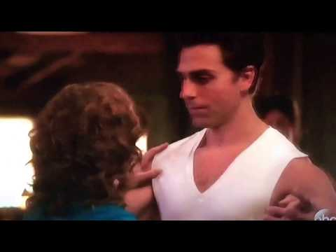 ABC Dirty Dancing 2017- Hungry Eyes