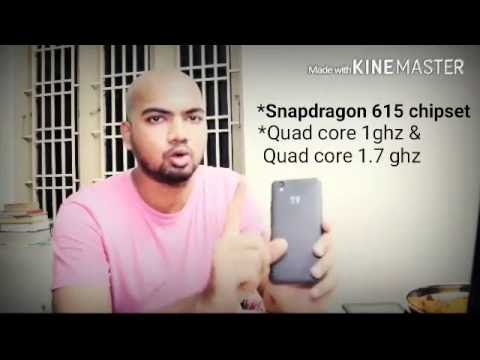 YU Yureka mobile review | Tamil | Tech Guru