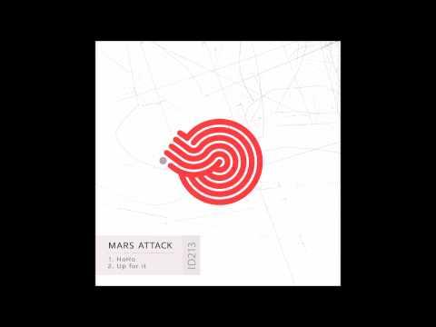 Mars Attack - HoHo ᴴᴰ