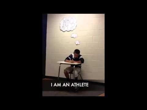 Who Are You - Saugatuck High School