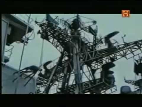 Marina Rusa: era sovietica y epoca actual (2-5) Ep.2-2