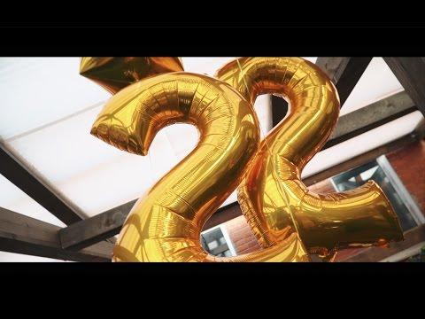 День Рождения / Егор Крид 22
