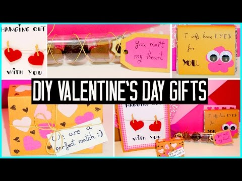 download diy valentine 39 s day little gift ideas for