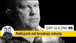 Polska mafia miała polityków na usługach? Policjant ujawnia historię sprzed lat - Gry Uliczne #5