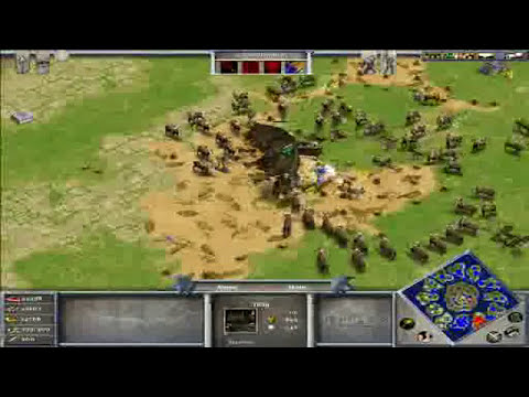 Age of Mythology - The Titans Expansion - 2012-02-03 01:30
