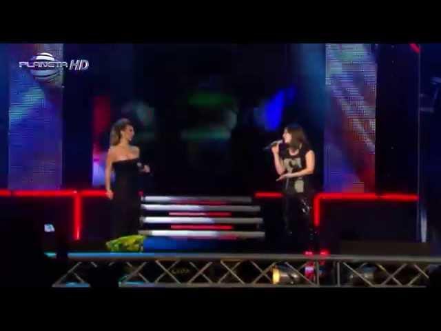 GLORIA & SIMONA - MOYATA PARVA NAGRADA / Глория и Симона Загорова - Моята първа награда, 2007
