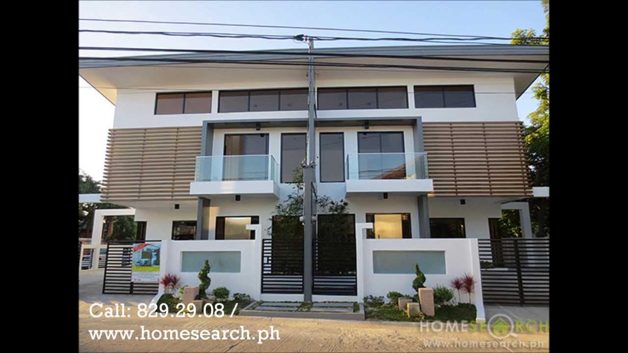 Duplex house plans philippines joy studio design gallery for Duplex house design in philippines