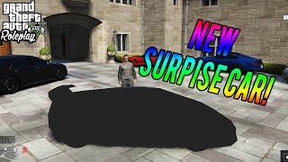 CAR SHOW AT DEALER | SURPRISE CAR FROM EXOTIC MOTORS | WILD SIDE RP