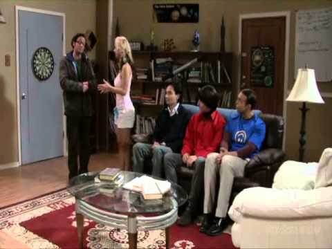 Big Bang Theory Xxx Parody [cenzura] video