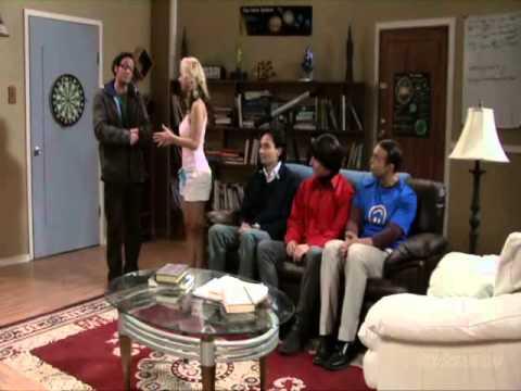 Big Bang Theory XXX Parody [cenzura] thumbnail