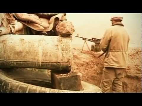 Война от первого лица. Афганистан, ПВ КГБ СССР
