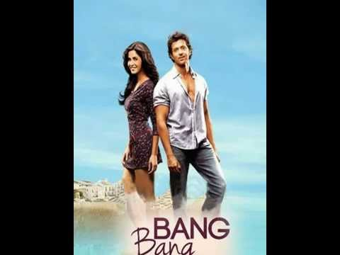 BANG BANG New Hindi Movie Song HD Official