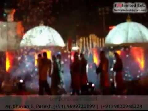 Jodha Akbar Theme video