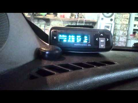 Nissan Primera P12 ошибка системы 1614