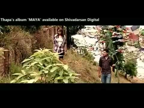New Nepali  Gajal Song 2013 Kina Shanka Garchhau by Pramod Kharel.flv video